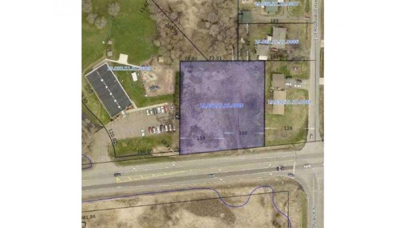4800 Scandia Trl Forest Lake, MN 55025 by Re/Max Synergy $100,000