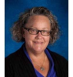 Heidi Baudry
