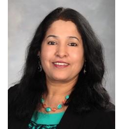 Sarita Deshpande