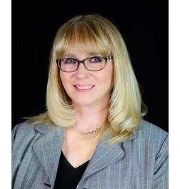 Kathie Rebman