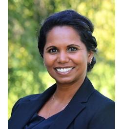 Kanchana Hamilton