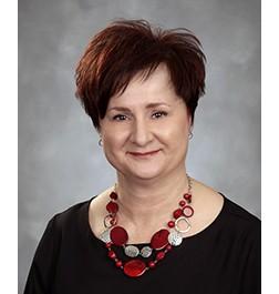 Lisa Dimmer