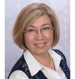 Joanna Garber