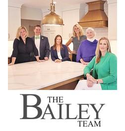 The Bailey Team - Bridget Behrens & Barb Bailey