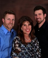 Kathy Wolf and Sons