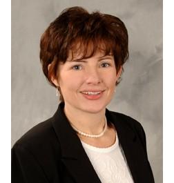Paula Hocking