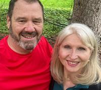 Steve & Terrie Willicombe