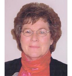 Margaret Mielke