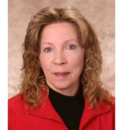 Julie Merkel