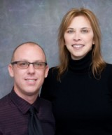 Carl & Denise Prough