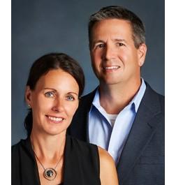 Kathleen and Greg Gapinski