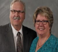 Ron and Cheri Goepfert