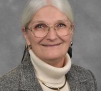 Karen A Syverson