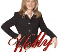 Kelly Fjerstad