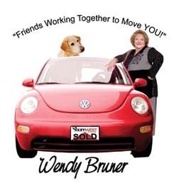 Wendy F. Bruner