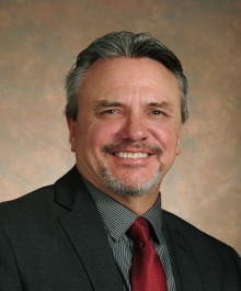 Steve Forrer