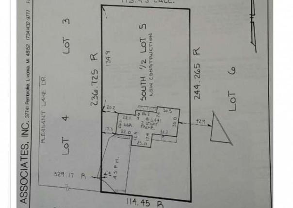 6441 Winans Lake Road, 132, MI, 48116