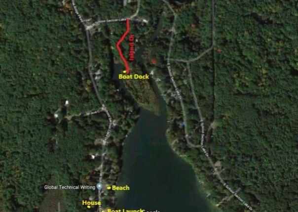 9279 School Section Lake Drive, Mecosta, MI, 49332
