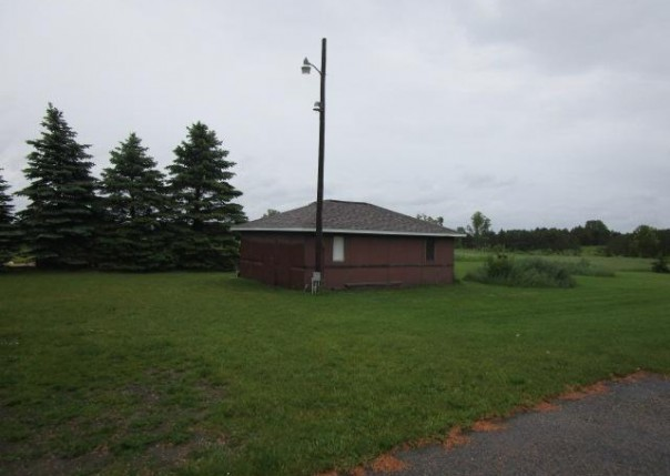 2027 S. Peach Lake Road, West Branch, MI, 48661