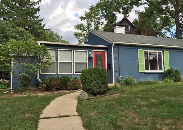 202 Westwood Avenue Ann Arbor, MI 48103 by Real Estate One $1,675
