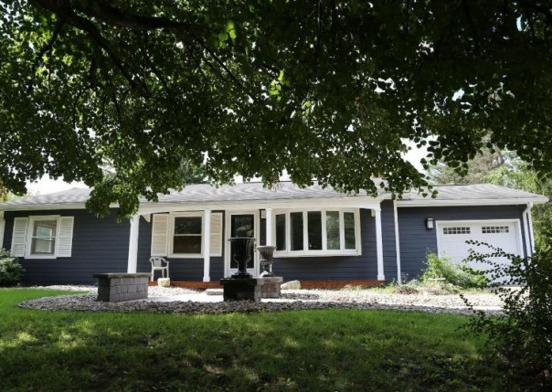 6130 Saline Ann Arbor Road Saline, MI 48176 by Keller Williams Ann Arbor $2,000