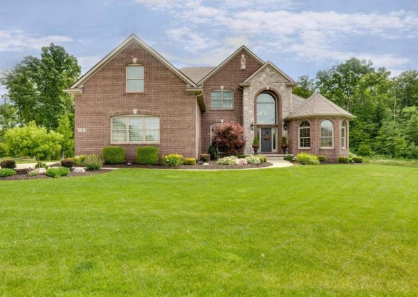 4141  Timber Ridge,  Ann Arbor, MI