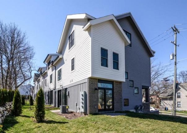 105 W Davis, Ann Arbor, MI, 48103