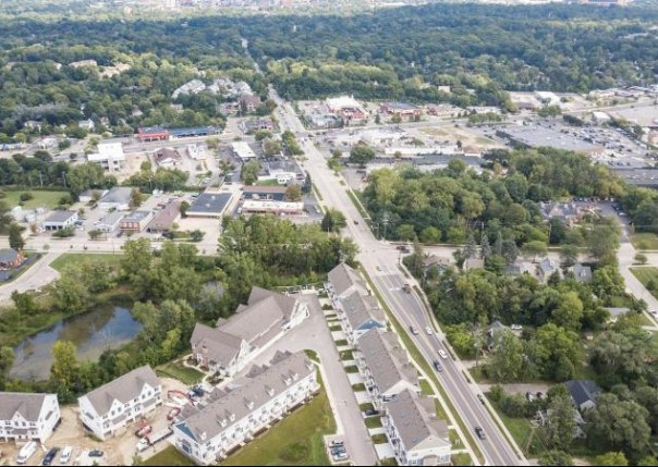 2549 West Towne 55, Ann Arbor, MI, 48103