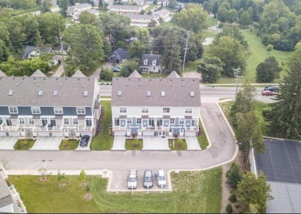 2543 West Towne, Ann Arbor, MI, 48103