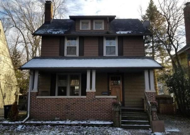 1124  Granger,  Ann Arbor, MI