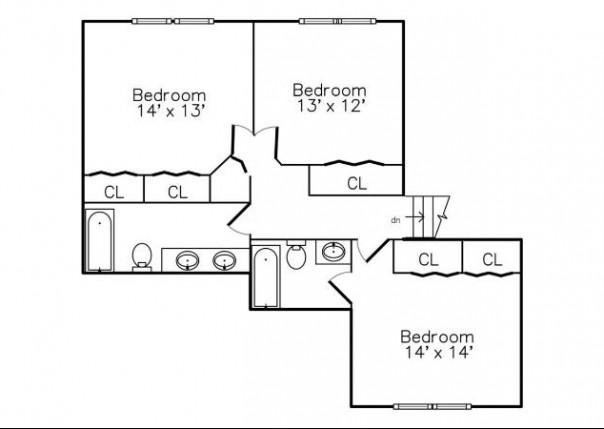 4961 Hidden Brook, Ann Arbor, MI, 48105