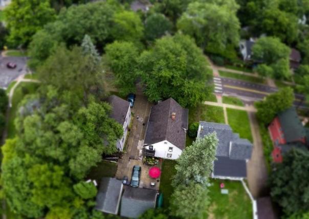 833 Miller, Ann Arbor, MI, 48103