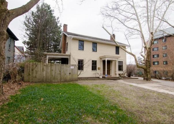 120 Packard, Ann Arbor, MI, 48104
