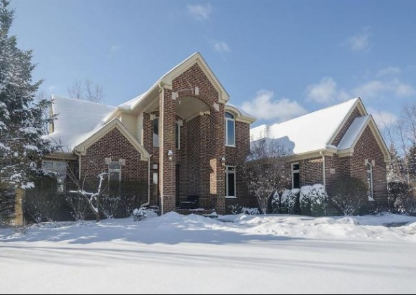 3991 Calgary, Ann Arbor, MI, 48108