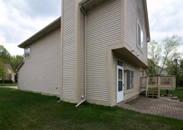 5700 Villa France, Ann Arbor, MI, 48103