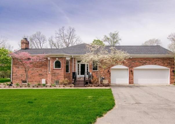 250 Barton Shore, Ann Arbor, MI, 48105