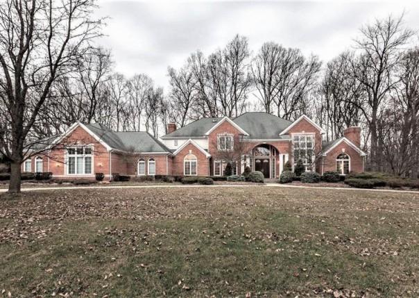 5301 Overbrook, Ann Arbor, MI, 48105
