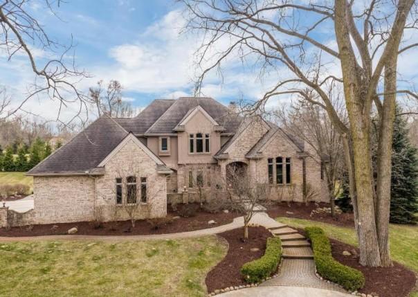 5520 Stone Valley, Ann Arbor, MI, 48105