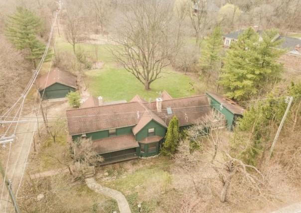2505 Whitmore Lake, Ann Arbor, MI, 48105