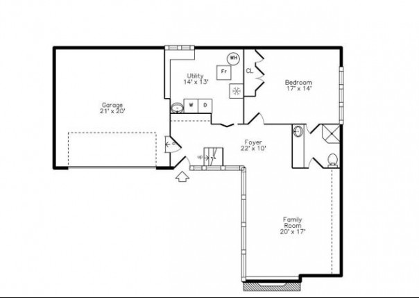 4038 Thornoaks, Ann Arbor, MI, 48104
