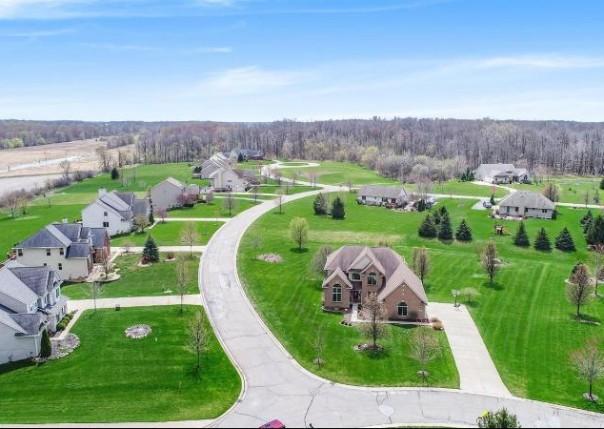 3148 Prairie Circle, Ann Arbor, MI, 48103