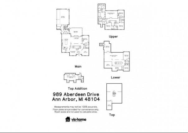 989 Aberdeen, Ann Arbor, MI, 48104