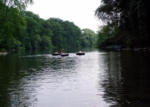3248 W Huron River, Ann Arbor, MI, 48103