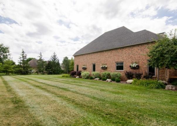 1657 Cypress Pointe, Ann Arbor, MI, 48108