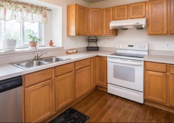 2275 Springridge, Ann Arbor, MI, 48103