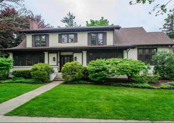 1158 Baldwin, Ann Arbor, MI, 48104