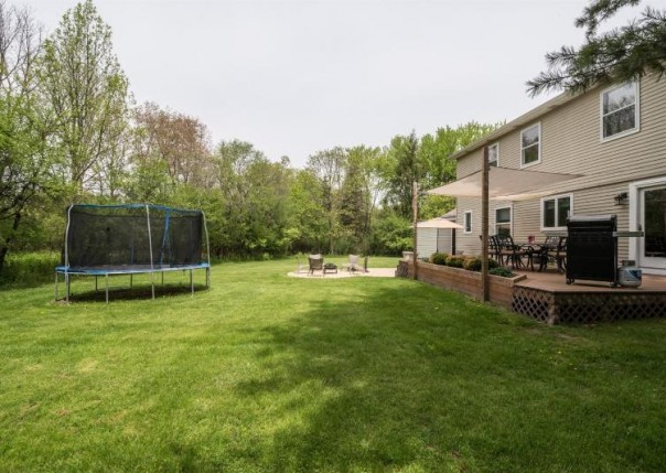 2731 Newport, Ann Arbor, MI, 48103