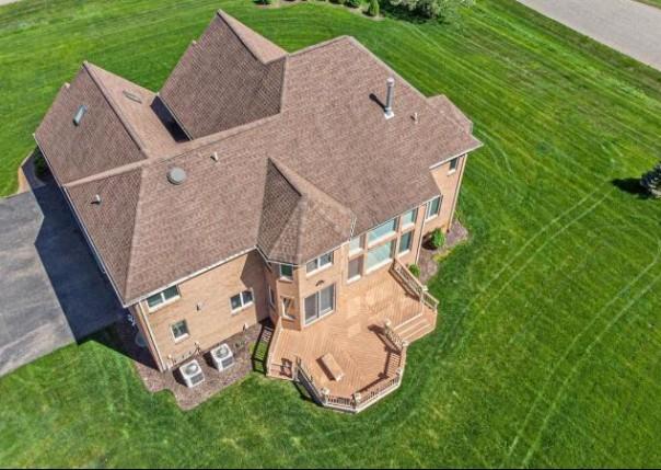 3689 Rolling Ridge, Ann Arbor, MI, 48105