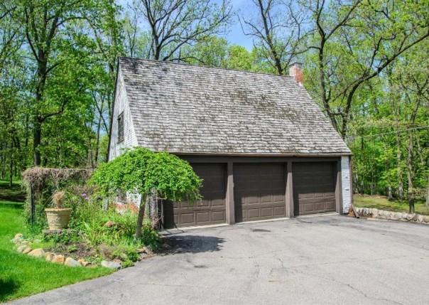 340 Barton North, Ann Arbor, MI, 48105