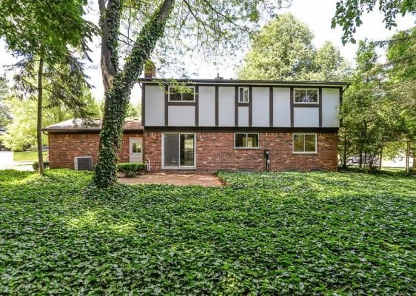 3653 Middleton, Ann Arbor, MI, 48105